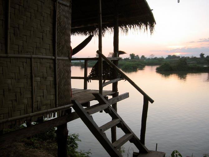 Laos a pranzo con gli Akha | cosedellaltrogusto.it