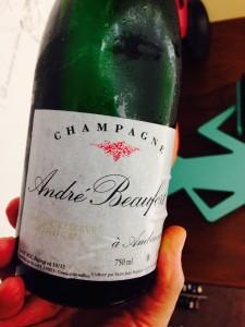 Ottimi Champagne…per ogni tasca